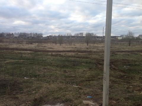 Участок 4, 16 Га рядом с селом Павловская Слобода, 20 км от МКАД - Фото 1