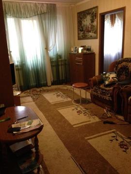 Продам 2-х комн квартиру ул.Шибанкова - Фото 1