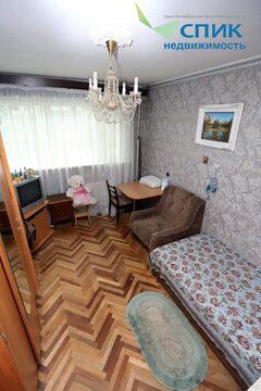 Квартира в экологически благоприятном районе - Фото 3