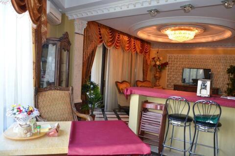 Продам двухкомнатную квартиру в Приморском парке города Ялта - Фото 4
