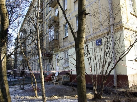 Продажа квартиры, м. Академическая, Ул. Гримау - Фото 2