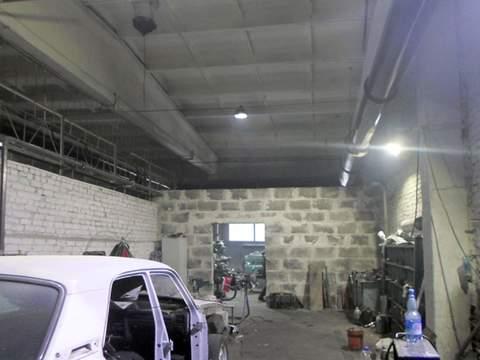 Помещение под шиномонтаж, гараж, склад - Фото 4