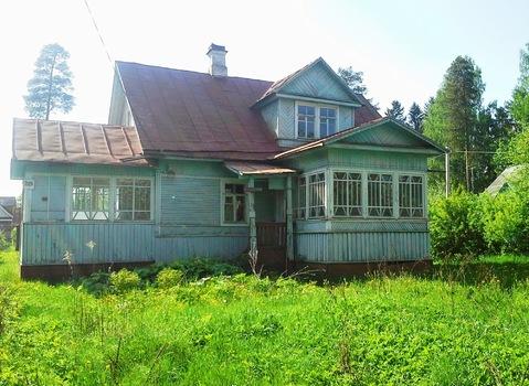Дом в Вырице, участок ИЖС 17,5 соток: пр. Урицкого, 215 - Фото 4