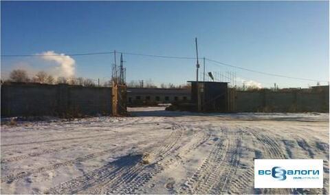 Продажа производственного помещения, Магнитогорск, Мостовой проезд. - Фото 5