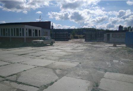 Производственно-складской комплекс 216 м2, Лобня - Фото 2
