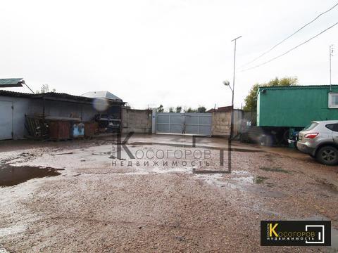 Продажа земельного участка для складской зоны в Лыткарино - Фото 4