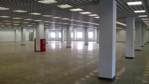 Сдаётся торговое помещение 600 м. кв. - Фото 1