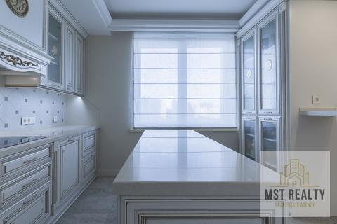 Просторная квартира в новом доме | Видное - Фото 4