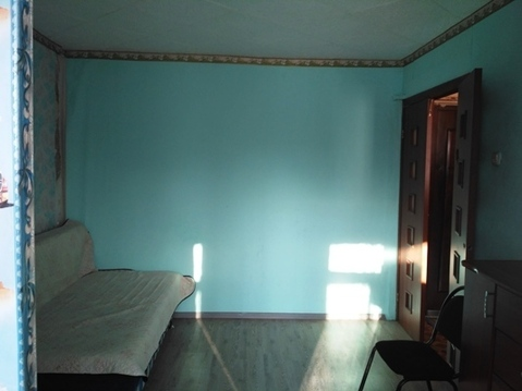 Однокомнатная квартира д. Лидино, Рузский городской округ - Фото 1