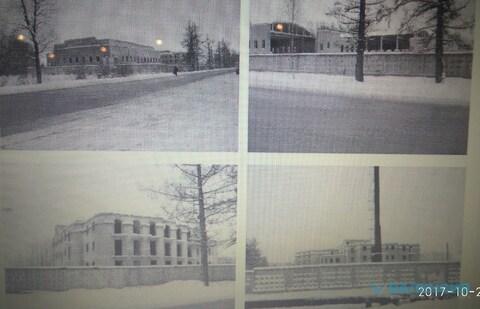 Продаются здания незавершенного строительства 5600м2 в г. Пушкин, Крас - Фото 2