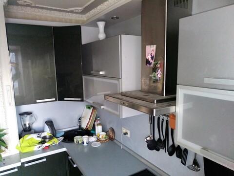 Предлагается шикарная 2-я квартира с евро ремонтом - Фото 3