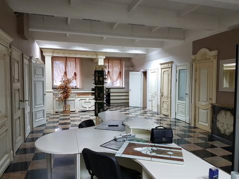 Сдаётся в аренду офисное помещ. 161 кв. м. г. Климовск ул Заречная д.2 - Фото 4