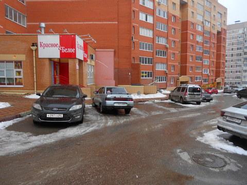 1 ком.квартира в Д-П, ул.Новоселов,52 квадратных метра. - Фото 1