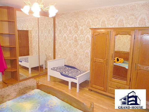 Трёхкомнатная квартира в Пушкине, ул. Шишкова - Фото 5