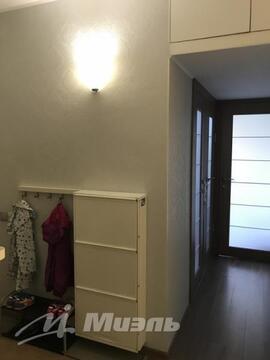 Продажа квартиры, м. Новоясеневская, Соловьиный проезд - Фото 2