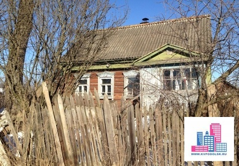 Продается участок 12 соток для ИЖС в г.о. Подольск, деревня Коледино - Фото 1