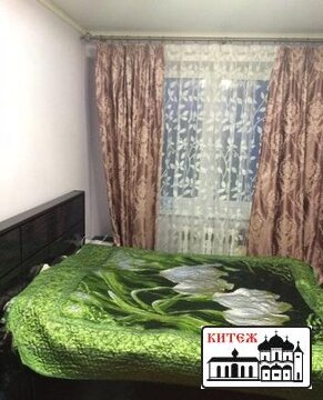 Продается двухкомнатная квартира на ул. Аллейная - Фото 4