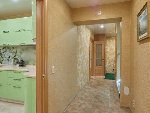 Продажа 5-комнатной квартиры, 140 м2, Орловская, д. 32 - Фото 2