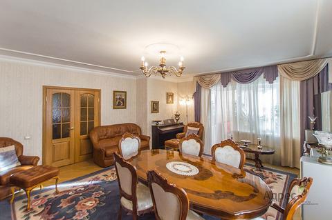 Продается 4-комнатная квартира — Екатеринбург, Центр, Белинского, 85 - Фото 3