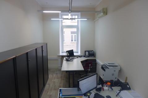 Офис в центре, Малый Каковинский переулок - Фото 5