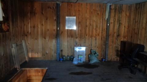 Продается гараж в г.Пушкино ГСК Салтыковский на Западной стороне - Фото 1