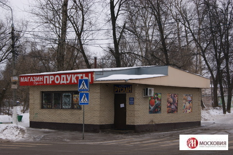 Продажа продуктового магазина - Фото 2