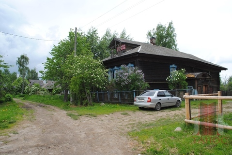 Продается дом 80 м2+ зем.участок 10 соток - Фото 3