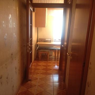 Продам трёх комнатную квартиру - Фото 4