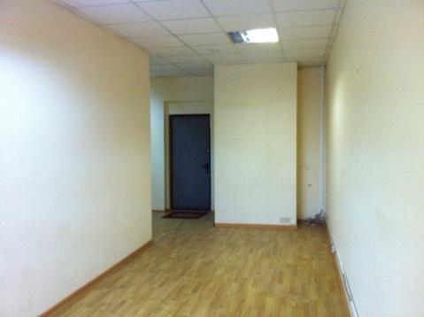 Торговое помещение 235 м2 на 1 этаже, Марксистская - Фото 5