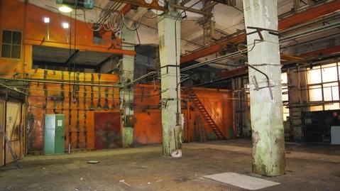 Сдается помещение, площадью 596,8 кв.м. в производственном блоке. - Фото 3
