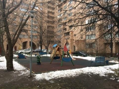 Продается Четырехкомн. кв. г.Москва, Новогиреевская ул, 54 - Фото 3