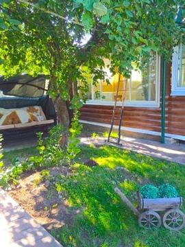 Дом с участком в Москве - Фото 2