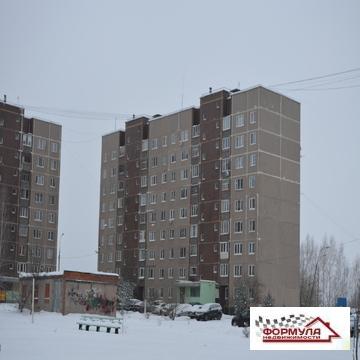 2-х комнатная квартира п. Михнево, ул. Правды, бугор