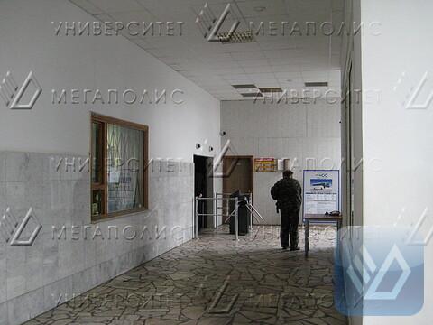 Сдам офис 450 кв.м, Профсоюзная ул, д. 57 - Фото 4
