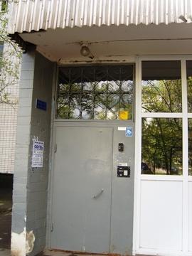 3 ком. квартира, м. Марьино ул. Донецкая, д.26 - Фото 3