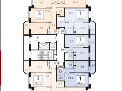 Продам квартиру в Зеленограде - Фото 2