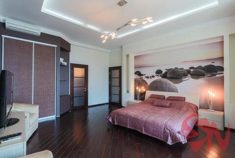 Предлагаю к приобретению 5-комнатную квартиру в Гурзуфе. Общая пло - Фото 2