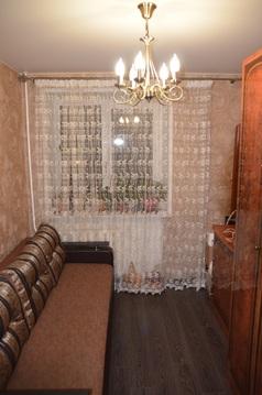 4-х комнатная квартира с шикарным ремонтом в пос. ст. Бронницы! - Фото 5
