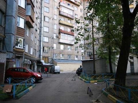 Продажа квартиры, Ул. Краснопрудная - Фото 1
