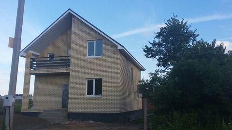 Продается дом с.Большие Кабаны ул.Верхняя 43 - Фото 4