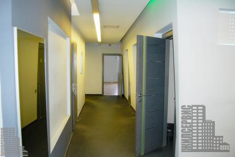 Офисное помещение 50м в БЦ у метро - Фото 2