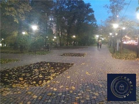 3 к. м. красные ворота Новая Басманная улица, 4-6 строение 3 (ном. . - Фото 1