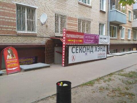 Продаётся помещение с действующими арендаторами - Фото 4