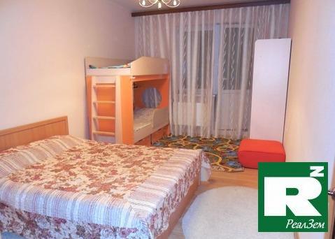 Двухкомнатная квартира в городе Обнинск, улица Калужская, дом 18 - Фото 2