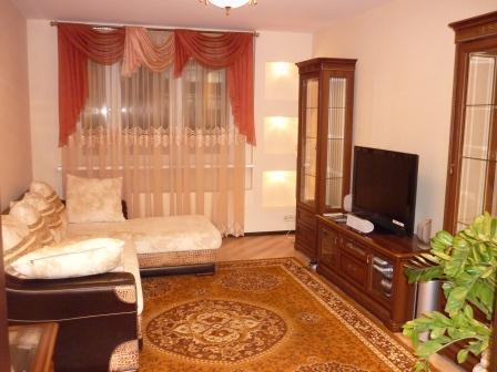 Посуточно квартира в Москве - Фото 1