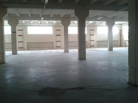 Под склад производство ( пищевое) от 2300 до 5800 кв.м. Без комиссии - Фото 3