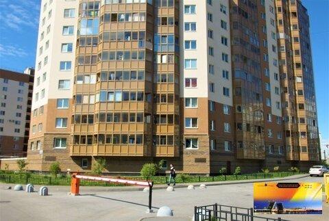 Студия рядом с Газпром-Сити с ремонтом в Прямой продаже - Фото 3