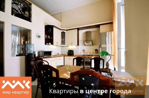 Аренда квартиры, м. Гостиный двор, Малая Конюшенная ул. 7 - Фото 1
