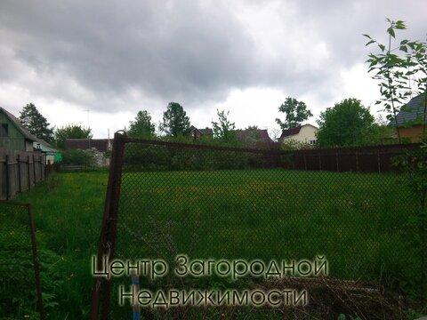 Участок, Киевское ш, 27 км от МКАД, Апрелевка. Участок 8,1 соток . - Фото 2