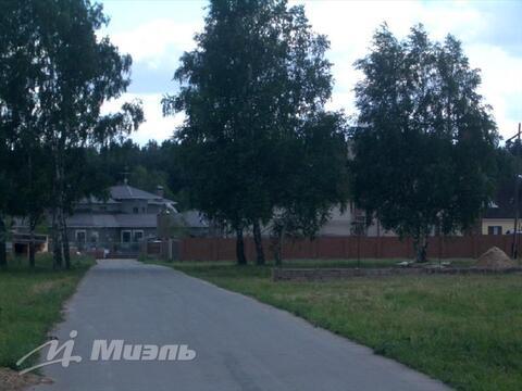 Продажа участка, Пушкино, Воскресенский район - Фото 1